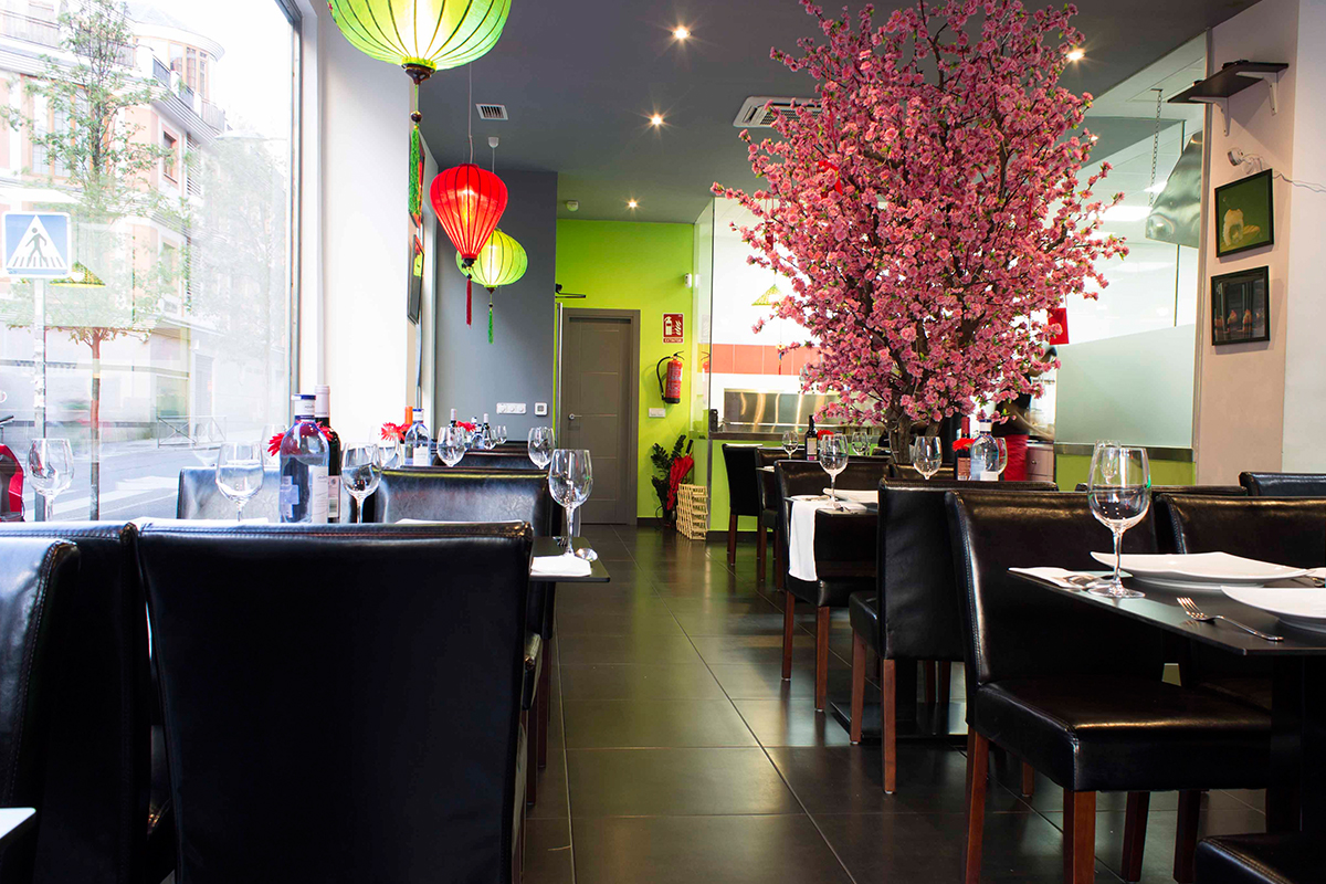 restaurante mr vu
